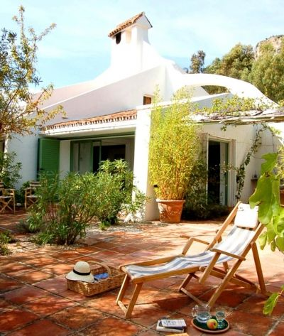 Finca Los Almendrillos, Andalucia (holiday home for rent)