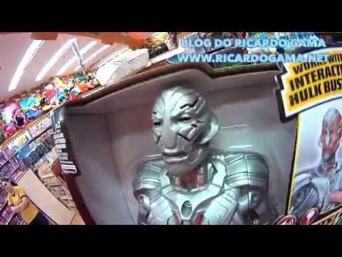 Ultron Boneco Muñeco Doll Marvel Vingadores Avengers  Age Era de of  #brinquedo #brinquedos #toys #toy #kids #giocattolo #giocattoli #jouet #jouets #juguete #amor #love #deus #god #dios #jesus  #niños #baby #child #pai  #Barbie #Lego #Imaginext #Marvel #Mattel #Disney #boneca #boneco #doll #dolls   #Baby #Papa #Mama #Familie #vater #Puppe  #juguete #Juguetes #niño #niños  #muñeca #muñecas #muñeco #muñecos    #pegadinha  #brincadeira  #motivação #motivation    https://youtu.be/GFPqZ184D