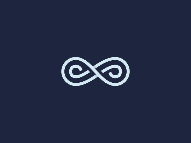 Infinite Wave logo