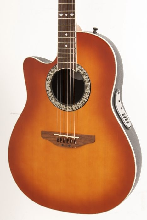 Pros and cons of Ovation - Ultimate Guitar
