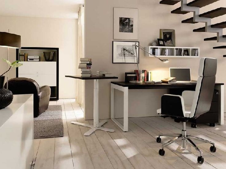 1000 Images About Home Office Styles On Pinterest Home