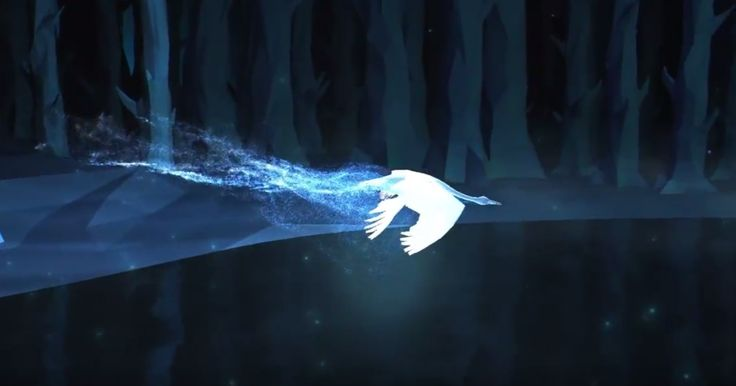 I took the Pottermore Patronus quiz 8 times and kept getting strange results - http://viralautobots.biz/i-took-the-pottermore-patronus-quiz-8-times-and-kept-getting-strange-results/