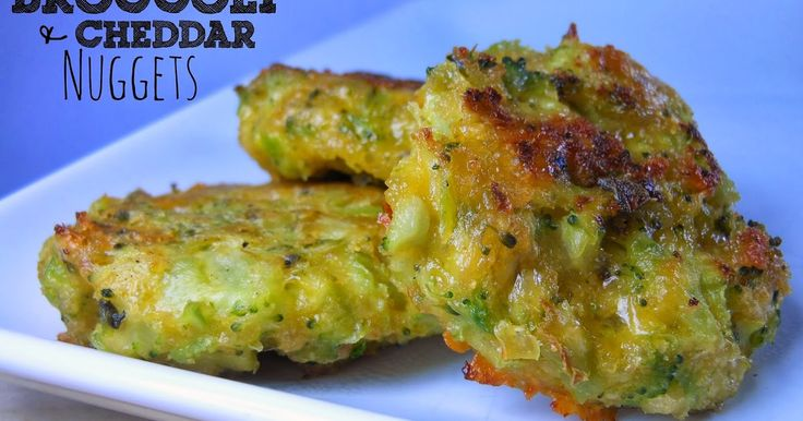 Sunny Days With My Loves - Adventures in Homemaking: Broccoli Cheddar Nuggets with Comeback Sauce