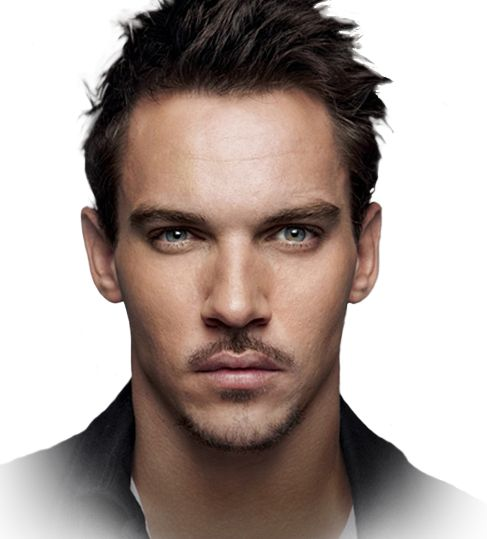 Jonathan Rhys Meyers Mortal Instruments Hair