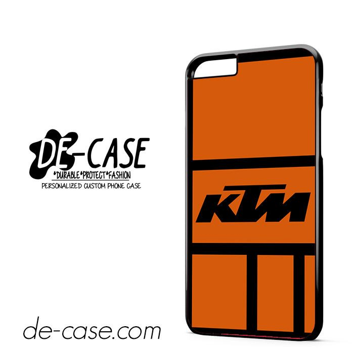 Ktm Motor DEAL-6238 Apple Phonecase Cover For Iphone 6/ 6S Plus