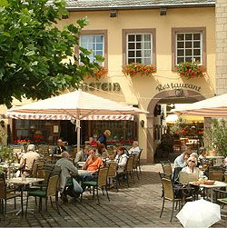 Trier Germany, Restaurant-Weinstube Zum Domstein