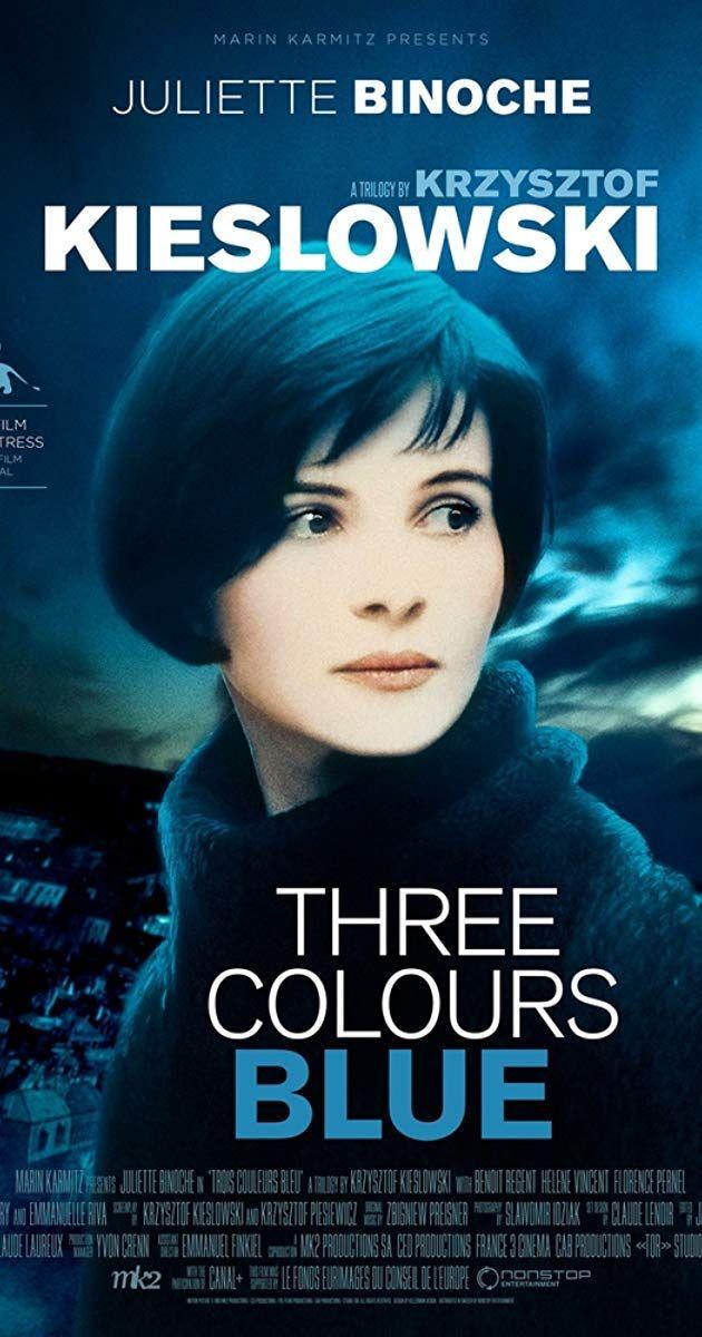 Three Colors Blue 1993 Imdb I Love French Films But This One Was Melodramatic Overload Krzysztof Kieslowski Juliette Binoche Three Colors Blue