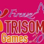 Trisome Games 2016, in programma a Firenze tra 15 e 22 luglio. Il Gioco del Lotto (Lottomatica) sarà Sponsor Ufficiale. Coinvolti 900 atleti di 34 nazioni.