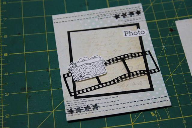 19 best negativo y camara troquel y sello images on for Como hacer sellos