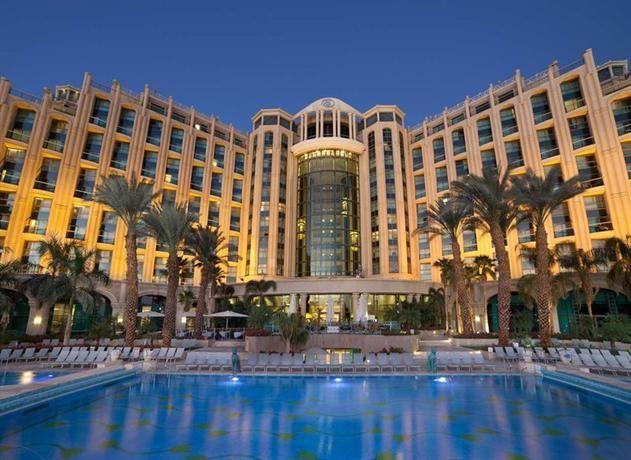 Hotel Deal Checker Hilton Eilat Queen Of Sheba