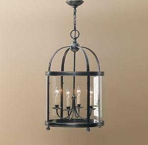 17 Best images about lighting on Pinterest | 3 light pendant ...:Black lantern style pendant light for above kitchen table from RH.,Lighting