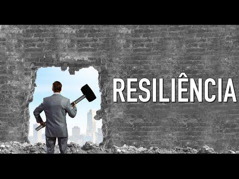 Vídeo Motivacional ► RESILIÊNCIA | NANDO PINHEIRO