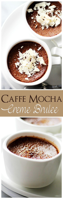 Best 20+ Chocolate creme brulee ideas on Pinterest | Creme brulee ...