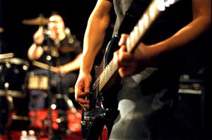 How to Start a Band. This is something I really want to do so this is some good advise!