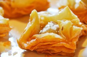 2 recetas de pastelitos criollos argentinos - Chismes, Música, Reinas+ / Chismes Gordos - Hello Foros - Noticias Hoy
