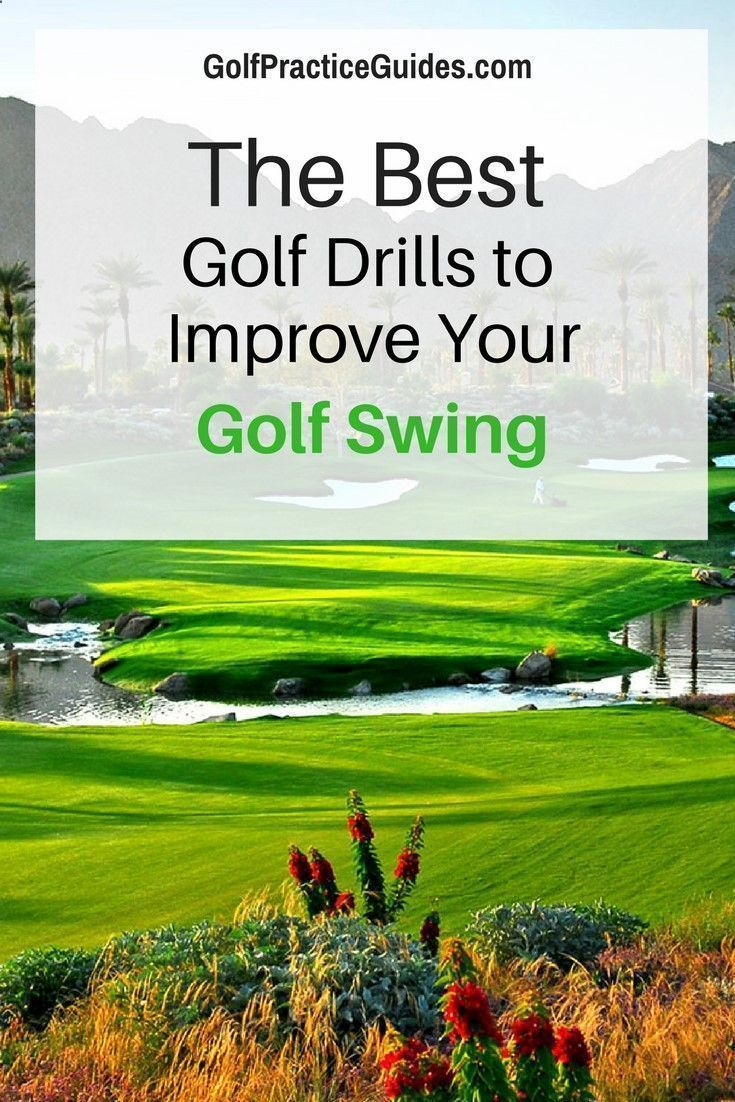 Best golf drills to improve your golf swing...Click to read. (golf tips for beginners, golf swing tips, golf swing drills, golf swing sequence, golf swing lessons, golf swing instruction) #golftips