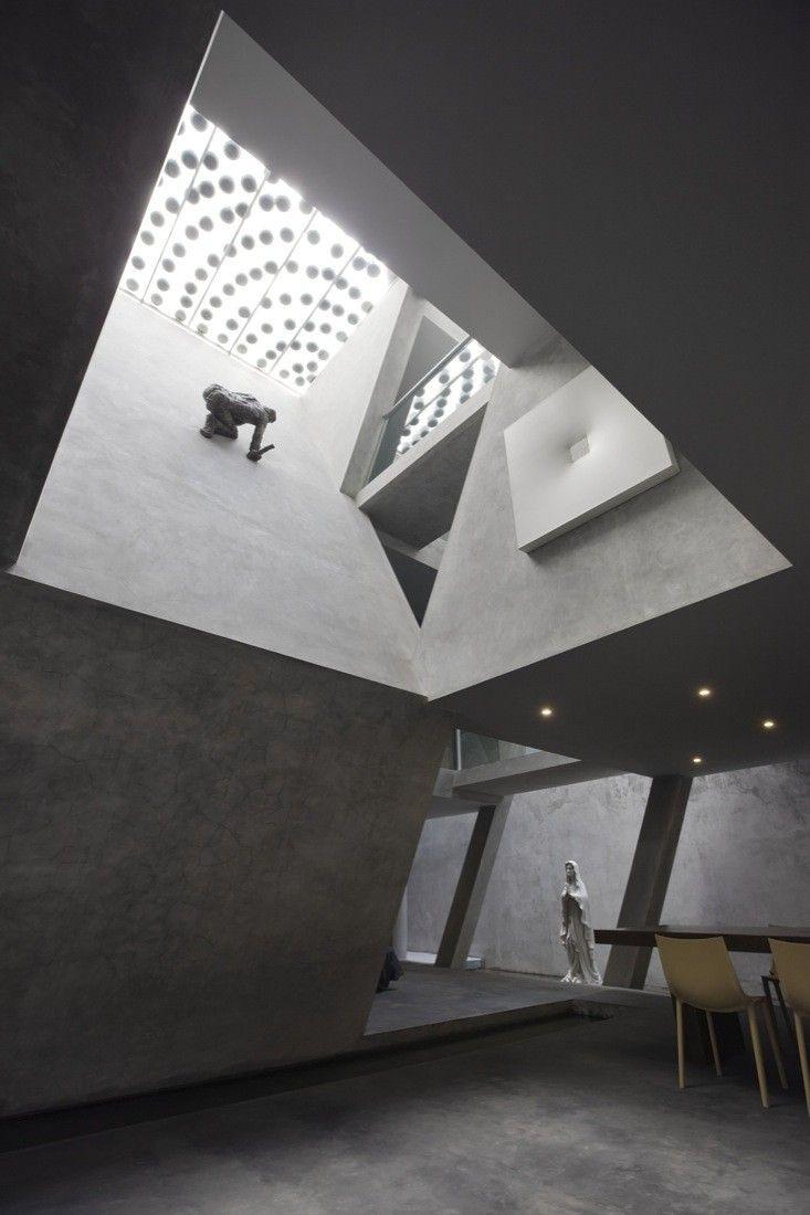 Gallery - Studi-o Cahaya / Mamostudio - 5