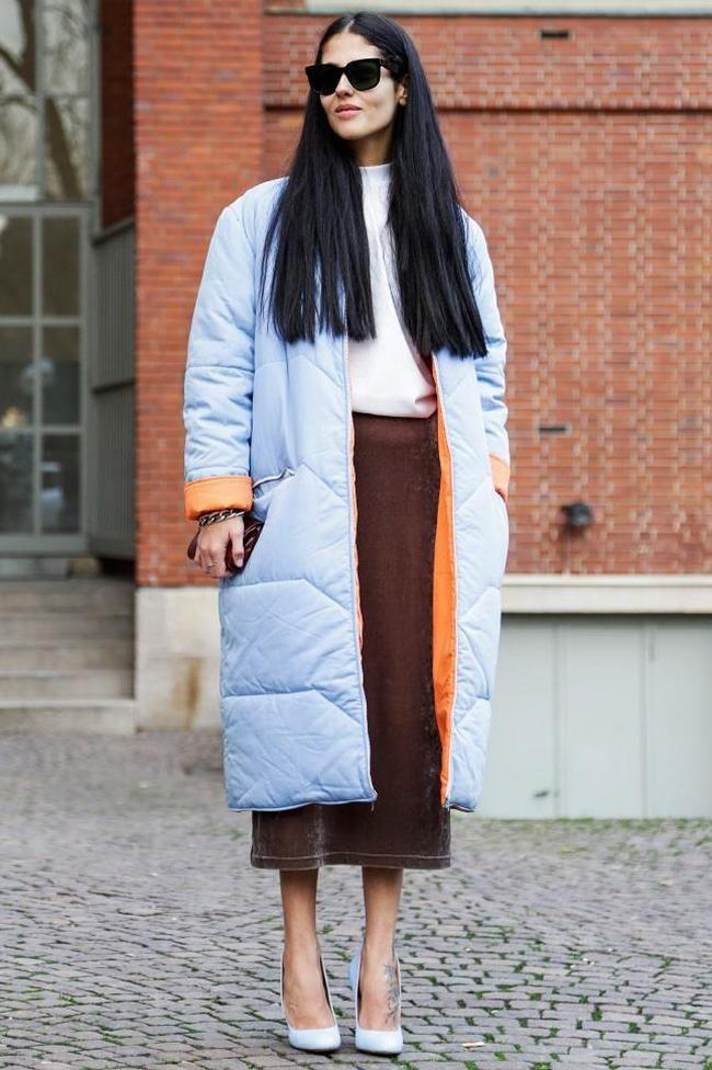 cool Модные легкие пуховики женские (50 фото) — Как выбрать и где купить?