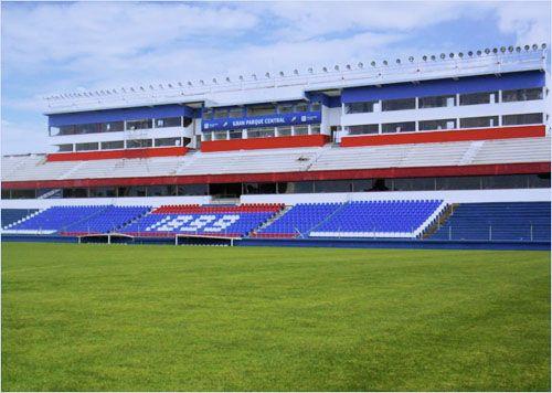 Club Nacional de Football