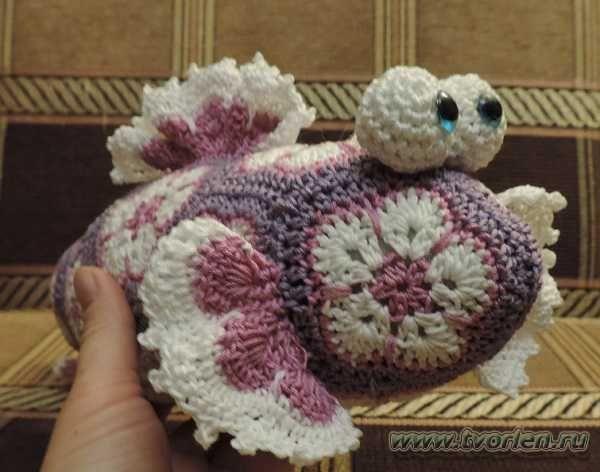 Crochet Amigurumi African Flower : 17 Best images about crochet flor africana on Pinterest ...