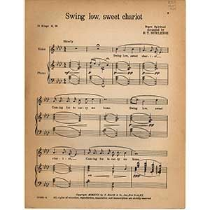 Funeral Hymns and Poetry