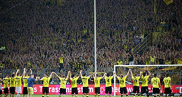 BVB 09   News   Tickets   Fixtures of Borussia Dortmund   bvb.de