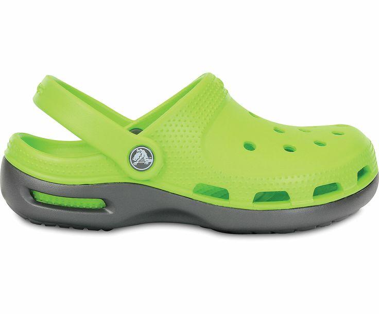Crocs™ Duet Plus | Comfortabele schoenen | Officiële Crocs website