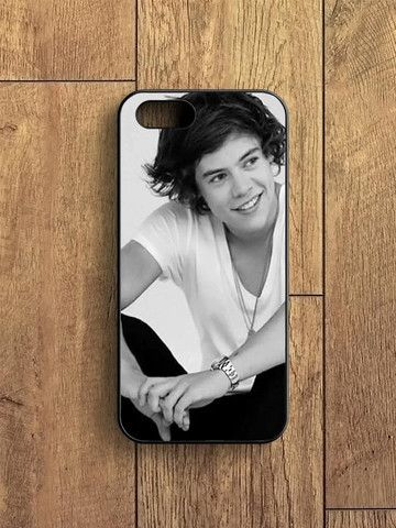 1d Harry Styles iPhone 5|S Case