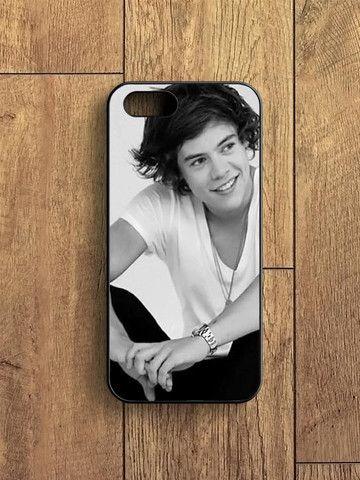 1d Harry Styles iPhone 5|S Case
