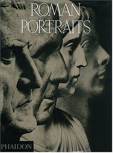 Roman Portraits by Ludwig Goldscheider. $22.95. Author: Ludwig Goldscheider. Publication: October 1, 2004. Publisher: Phaidon Press (October 1, 2004)