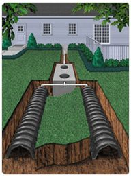 Septic Tank Baffle Repair | Need help with Septic System Service, Pumping, Repair and Replacement ...