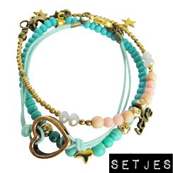 armbanden sets | by SOOS
