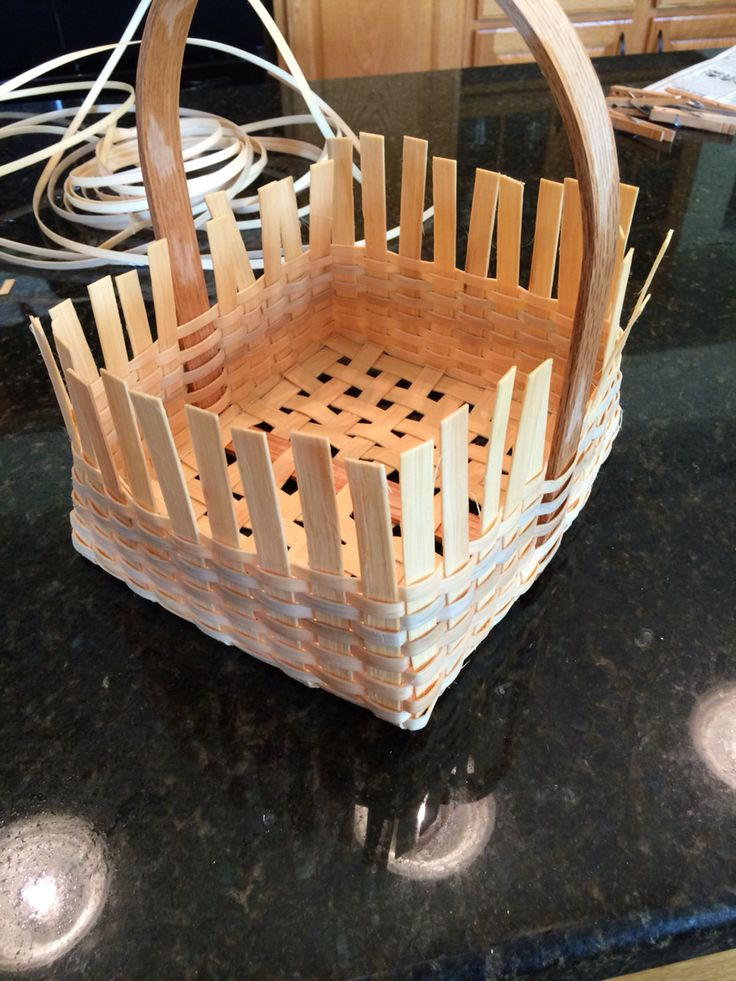 Basket Weaving With Reeds : Best basket making classes images on