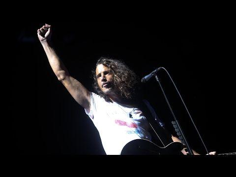 Chris Cornell obituary | Music | The Guardian