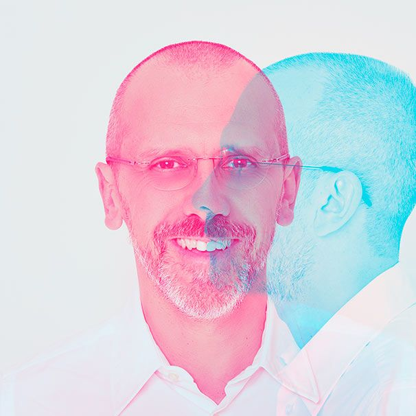 Massimo Garzotto - Project Coordinator