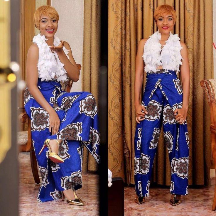 #fGSTYLE: | 9 Beyaz On Baskı Yani senin Noel Faaliyetleri ile mükemmel Çalışacak görünüyor FashionGHANA.com:% 100 Afrika Modası
