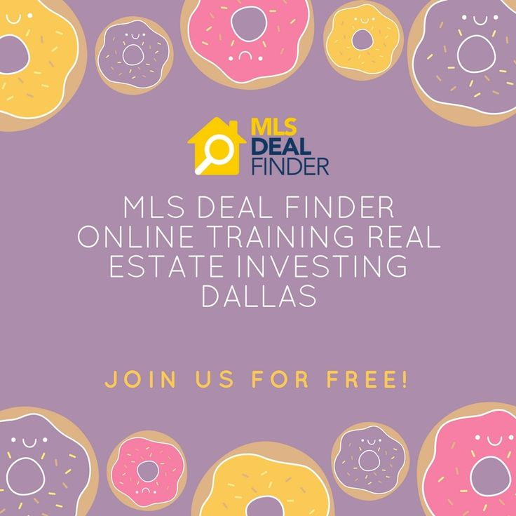 Don't forget our FREE ONLINE CLASS today! Come and join us! RSVP >https://www.eventbrite.com/e/deal-finder-online-training-real-estate-investing-dallas-tickets-33052235125?lang=en-us&locale=en_US&view=listing #MLS #fastcma #cma #realestateagent #realestate #realtor #broker #investor #investment #investmentproperty #realestateinvestment #mlsdealfinderclass