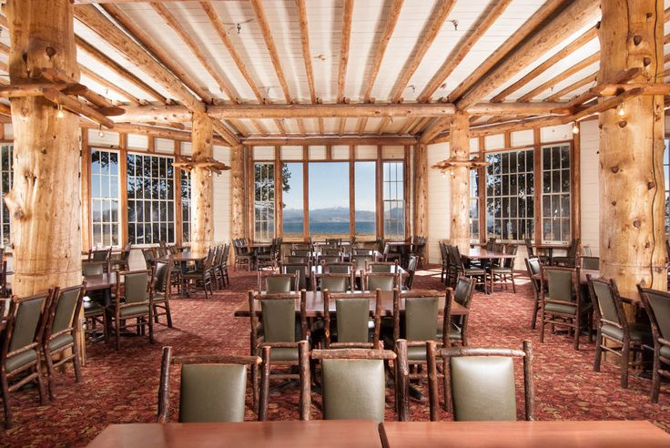 Lake Yellowstone Hotel Dining Room Home Design Ideas Interesting Lake Yellowstone Hotel Dining Room