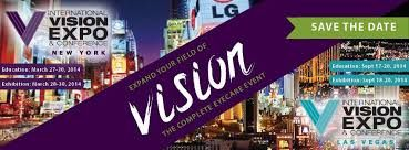 vision expo east - Google Search