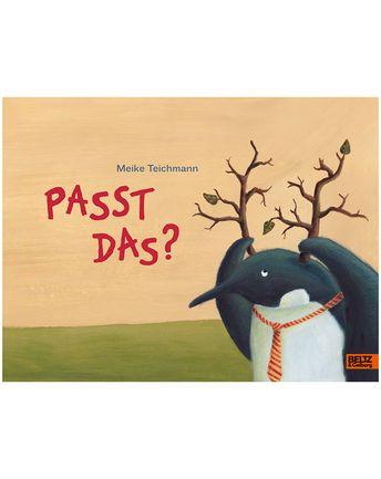 Passt das? von Beltz Verlag ✔ Kurze Lieferzeit ✔ Gleich bei tausendkind kaufen!