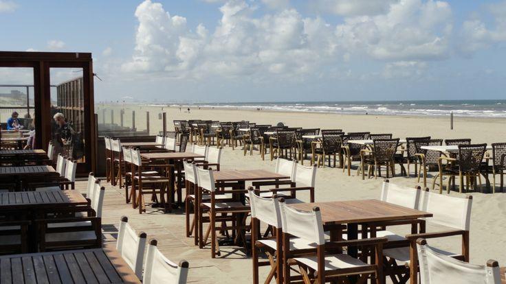 Strandpaviljoen de Kwartel, Den Haag
