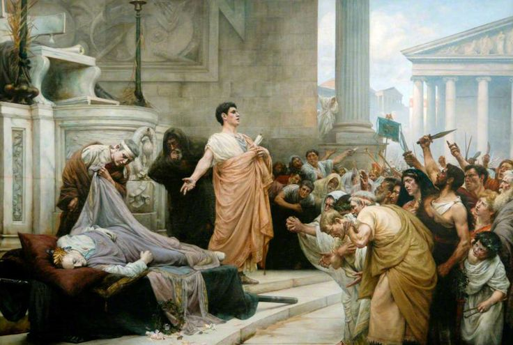 julius caesar abuse of power Julius caesar began his rise to power in 60 bce by forging an alliance with  another general, pompey, and a wealthy patrician, crassus together, these  three.