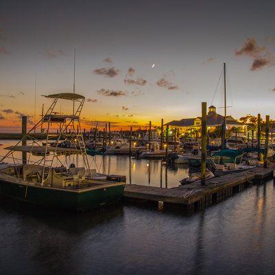 Mrtyle Beach, SC: Best Seafood Shacks and Snacks