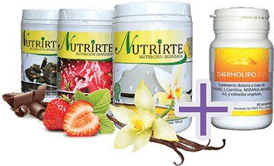 Nutrición Avanzada, controla tu peso y cuida tu salud