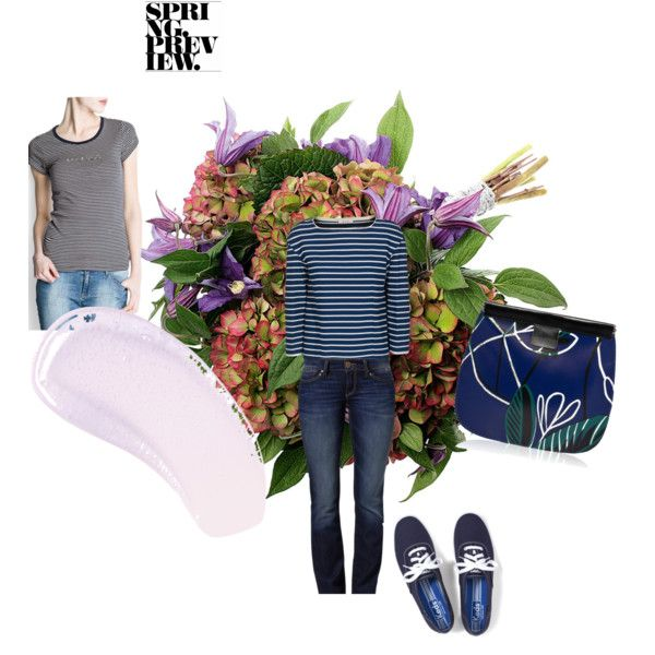 """Spring"" by feelseelive on Polyvore"