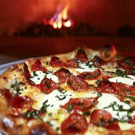 Coals Artisan Pizza - Pizza - Enjoy pizza with coal-fired oven which bakes at 1000 degrees F crisping the crust in 4 minutes at Coals Artisan Pizza