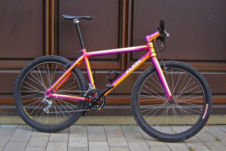Fahrrad Klein