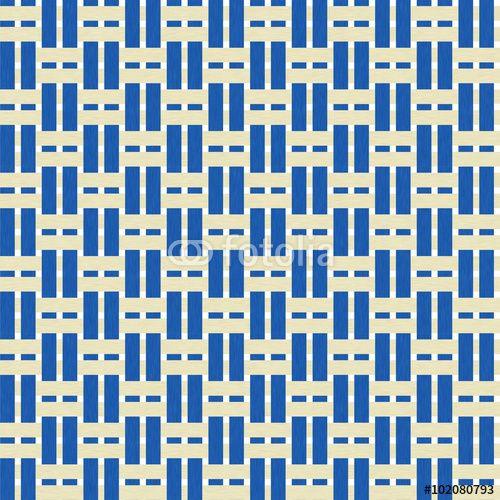 編込み風の背景デザイン(ブルー)/木目調の板を編込んだようになっています。800px正方形を3×3で並べています。