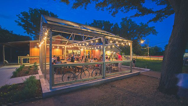 Banish Bud Lite and cool down with a craft beer at one of Austin's fabulous drinking holes. ABGB Look no further than this new dog-friendly brewery with a fabulous patio to find all of South Austin's residents drinking together. Tap Count:Five standard taps and three to four specialties ...