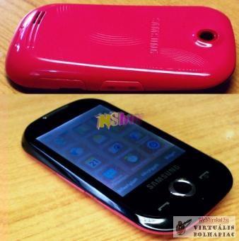 Egyszerű, és nagyszerű Samsung mobil